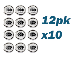 Puntee New Season Offer - Sliotar 12 pack x10